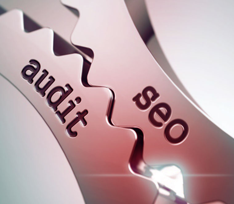 SEO situation audit